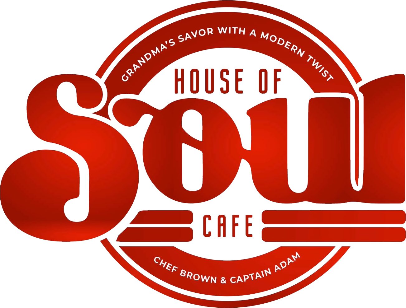 House of Soul Cafe